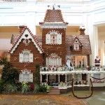 Connecticut-Gingerbread-castle-home