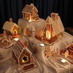 gingerbread-snow-village-Colorado-Denver-churches-and-steeples