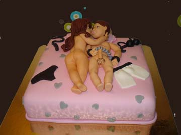 Sexy fuck nude cocks with cake you the backseat
