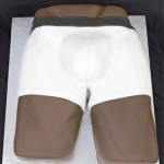 white shorts black band bulged out underwear x rated cake 150x150 Home
