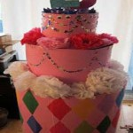Popout-Tall-pink-stranger-twenty-fifth-anniversary-giant-cake-33