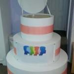 Canada-Toronto-custom-Logo-Designer-Giant-Jump-out-cake-47