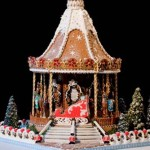 Washington-DC-carousel-Custom-Gingerbread-house