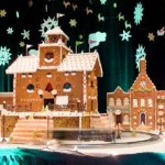Christmas-custom-ginger-bread-saint-nick-train-staion