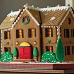 New-York-city-custom-Gingerbread-house