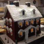 Phoenix-Arizona-five-foot-high-custom-Christmas-Gingerbread-house