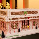Nevada-Las-Vegas-candy-cane-poles-two-story-castle-building