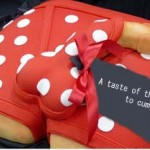 Indiana-Bloomington-Indianapolis-white-polka-dot-red-bow-dick-peeking-out-of-an-underwear-erotic-cake
