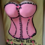 Arizona-Pretty-in-Pink-Pussy-pink-dress-torso-cake