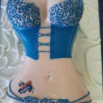 Southern-Comfort-Sassy-South-Carolina-female-body-cake